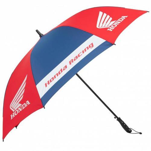 Honda Racing Großer Regenschirm 19-HBSB-UMB