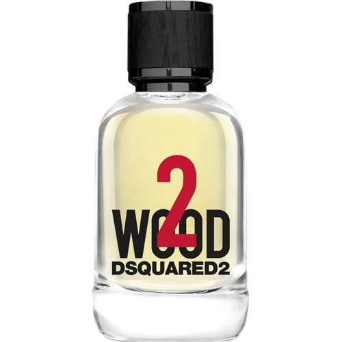 Dsquared² 2 Wood Eau de Toilette (EdT) 30 ml Parfüm
