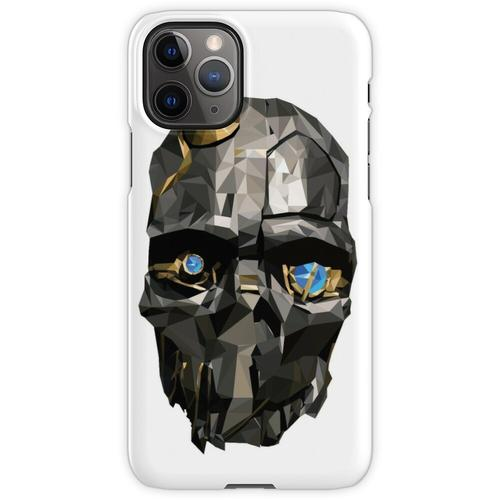 Dishonored 2 - Corvo Attano (Dishonored 2) iPhone 11 Pro Handyhülle