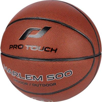 PRO TOUCH...