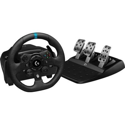 Astro G923 racing wheel/pedals for Xbox