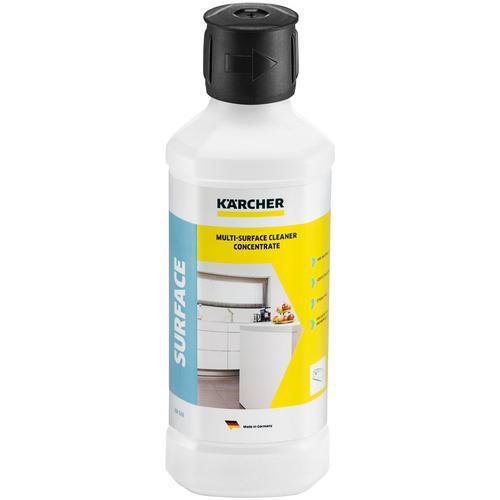 KÄRCHER Fussbodenreiniger Multi-Flächenreiniger RM 508, universell im Haushalt einsetzbar weiß Reinigungsmittel Reinigungsgeräte Küche Ordnung