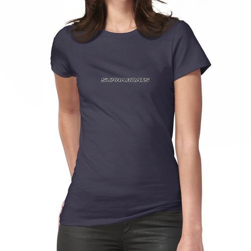 Luxus Supra WakeBoard Boote Frauen T-Shirt