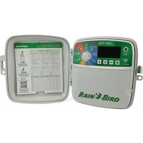 Rain Bird ESP-TM2 4 Bewässerungsregler für die Außenzone