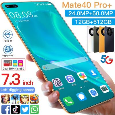 Huawei – téléphone portable Mate...