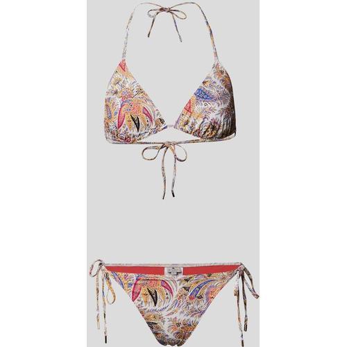 Etro Bikini im Boho-Stil