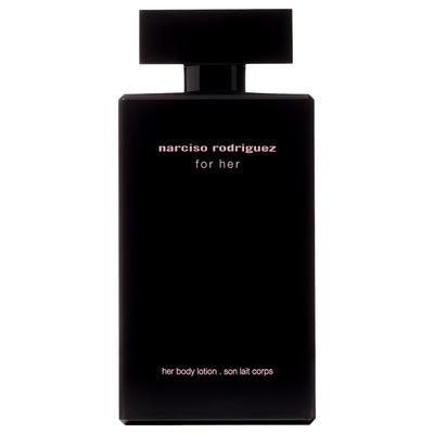 Narciso Rodriguez for her body lotion Körperpflege 200.0 ml Damen