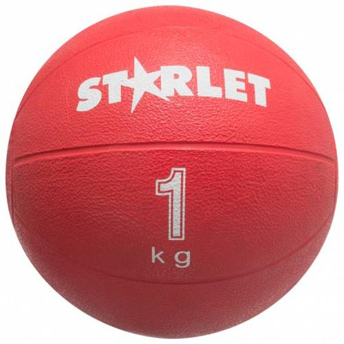 Starlet 1kg Medizinball