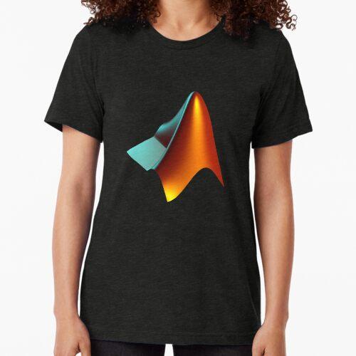MATLAB Tri-blend T-Shirt