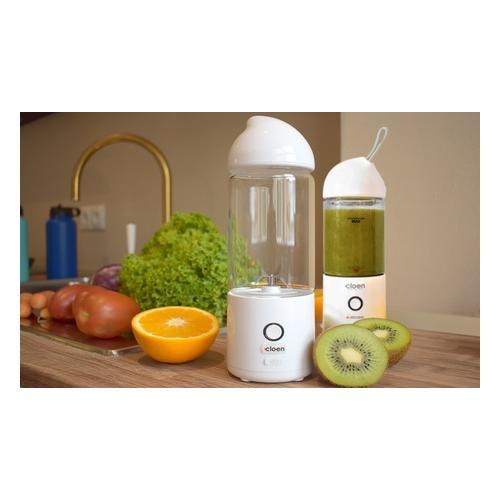 Cloen tragbarer Glasmixer: Vitamer Lite