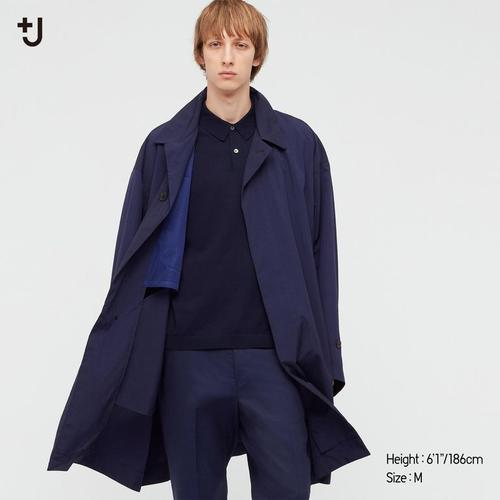 Uniqlo +J Mantel (Loose Fit)