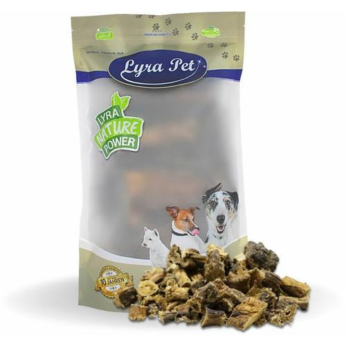 1 kg ® Lammlunge - Lyra Pet