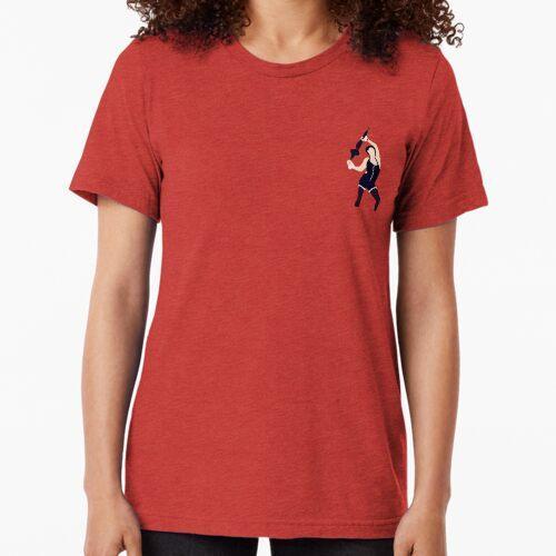 Tom Holland Regenschirm Vintage T-Shirt