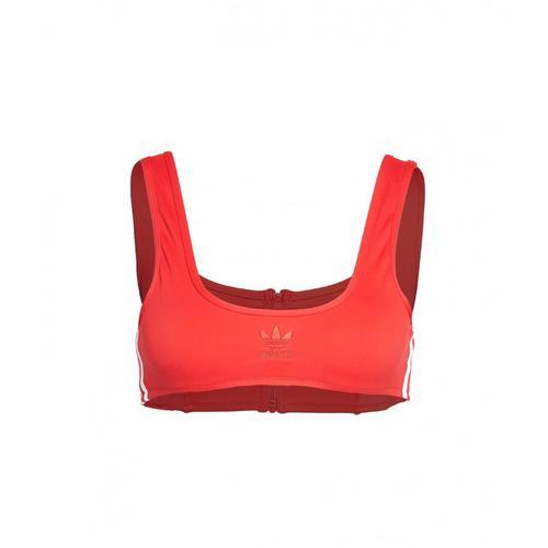 Adidas Damen Bikini Top Rot