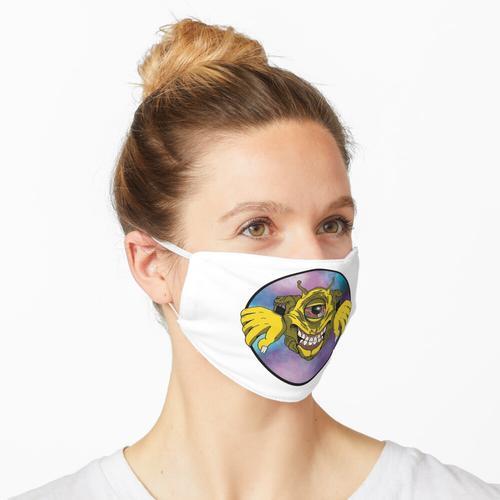 Galaxy Cyclops Maske