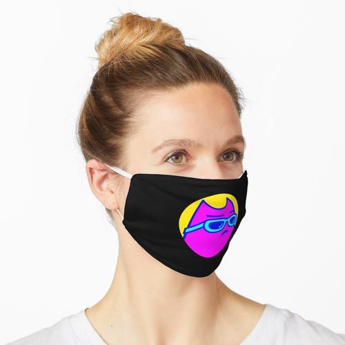 Sodapoppin Maske