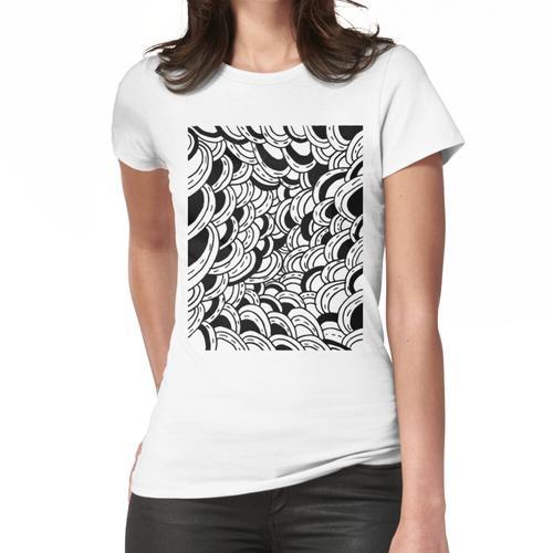 Teflon Frauen T-Shirt