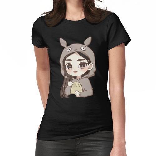 Totoro Frauen T-Shirt