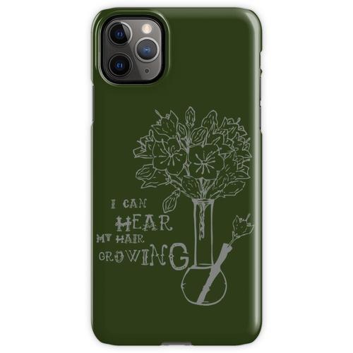 Hübsche Vase iPhone 11 Pro Max Handyhülle