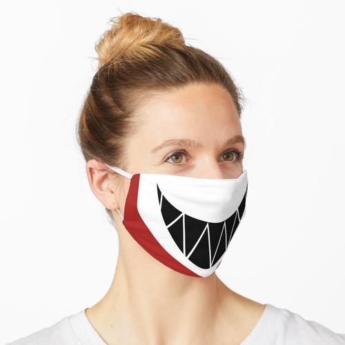 Black Hat Icon - Schurkisch Maske