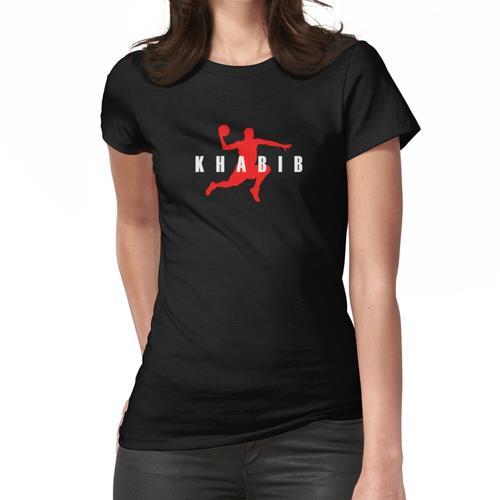 Air Khabib - Khabib Nurmagomedov MMA UFC Frauen T-Shirt