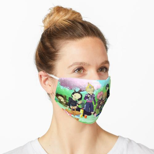 Picnic Maske