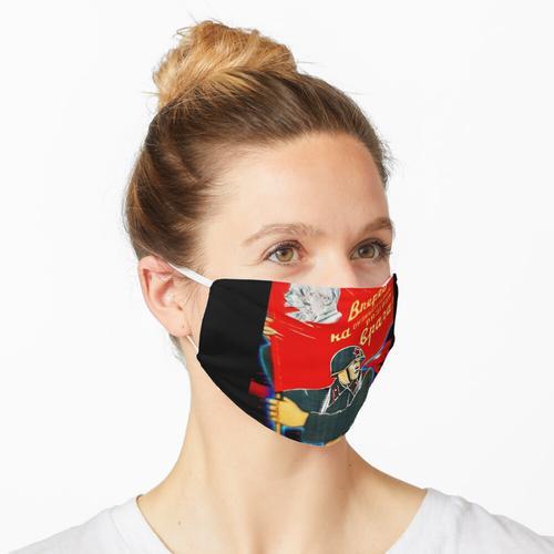 Arbeitswelle Maske