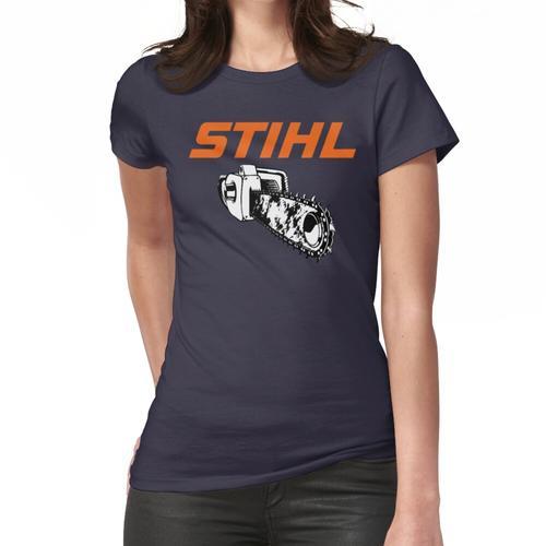 STHIL Kettensäge Frauen T-Shirt