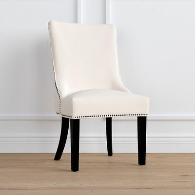 Barclay Tufted Dining Chair - Pe...
