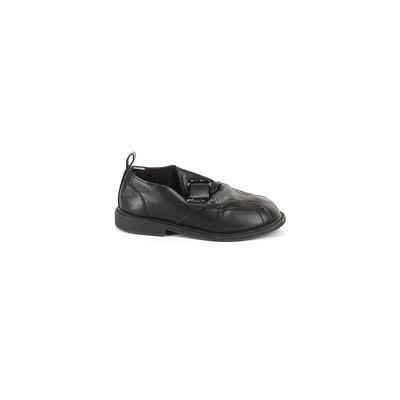 Koala Kids Dress Shoes: Black Solid Shoes - Size 9