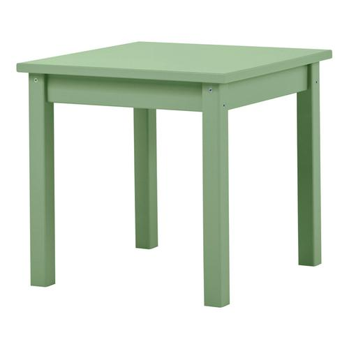 Hoppekids MADS Kindertisch, pale green