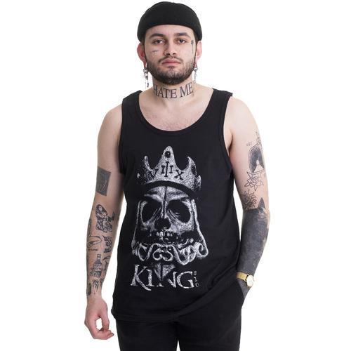 King 810 - Skullking - Tanks