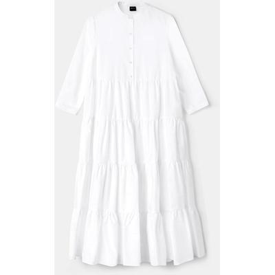 Aspesi Kleider - Kleid aus Baumw...