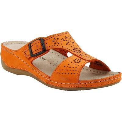 Spring Footwear Womens Flexus Pendula Sandals