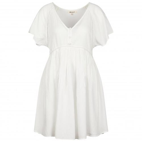 Rip Curl - Women's In Your Dreams Dress - Kleid Gr XS weiß/grau