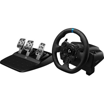 Astro G923 racing wheel/pedals for PS4