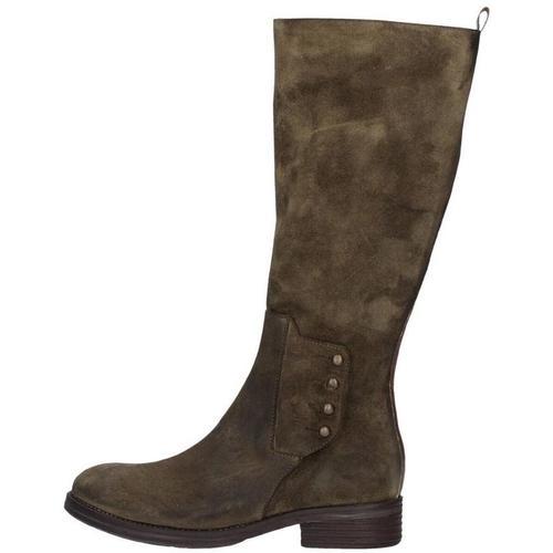 Zoe 0018 Boots Under the knee