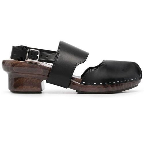 Lemaire Geschlossene Sandalen