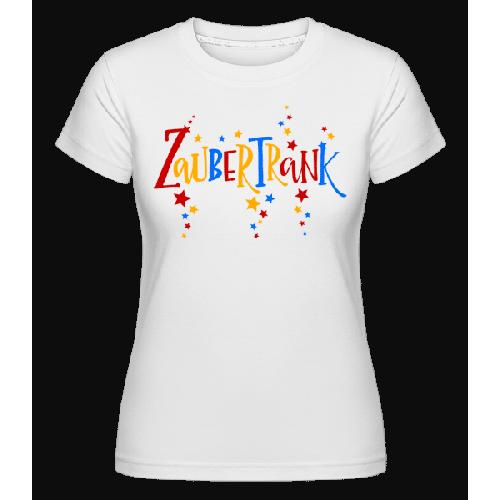 Zaubertrank - Shirtinator Frauen T-Shirt
