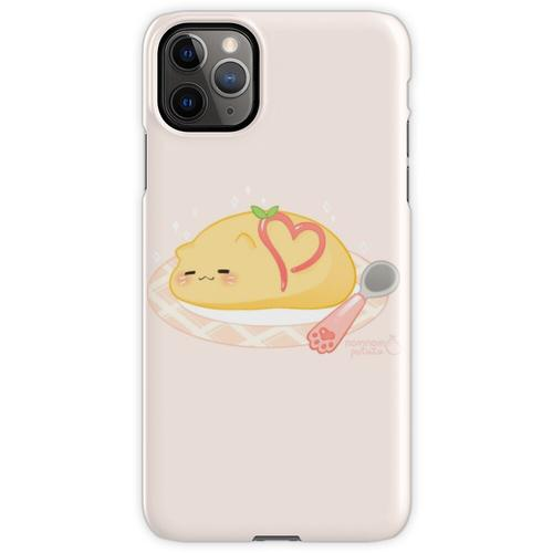Omurice iPhone 11 Pro Max Handyhülle