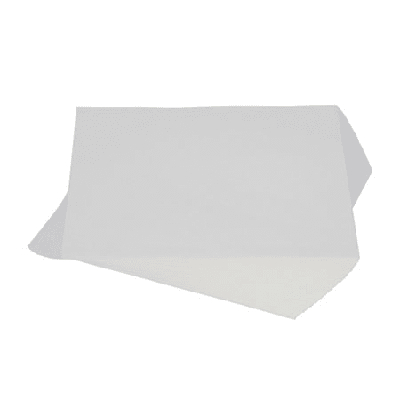 Frymaster 803-0285 Rectangular Fryer Filter Paper, Flat Sheet