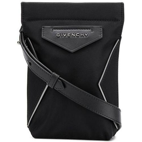Givenchy IPhone-Tasche mit Logo