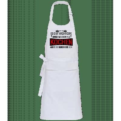 Ich Liebe Kochen - Profi Kochschürze