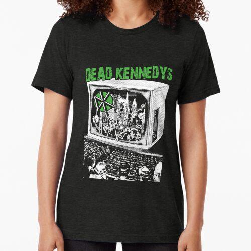 alter Fernseher Vintage T-Shirt