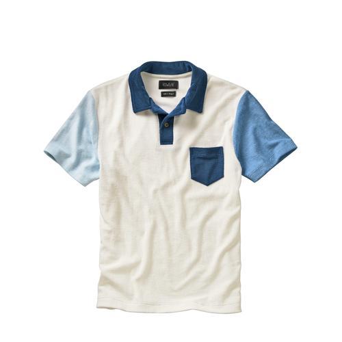 Howlin Herren Poloshirts Regular Fit einfarbig