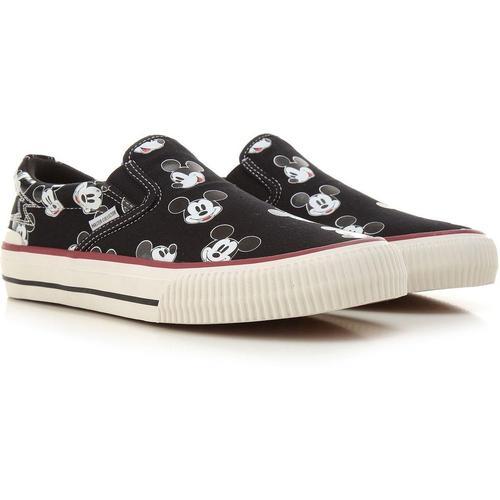 MOA Slip On Schuh für Damen Günstig im Sale