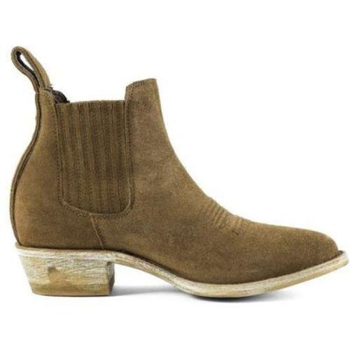 Mexicana Boots