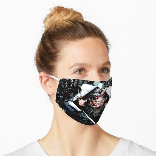 Critters 3 Maske