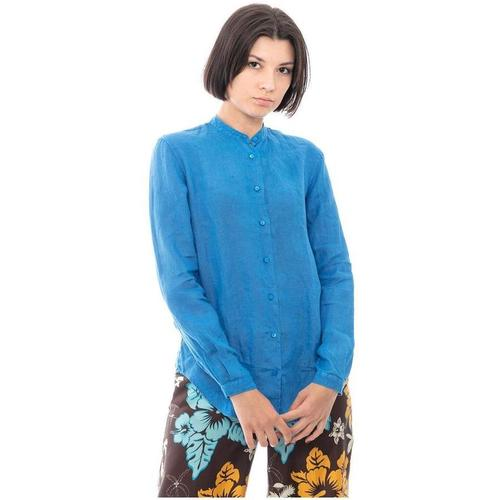 Xacus Korean Collar Shirt