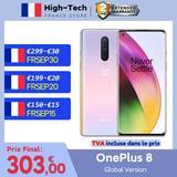 OnePlus 8 5G 8 GO 128 GO Global ...